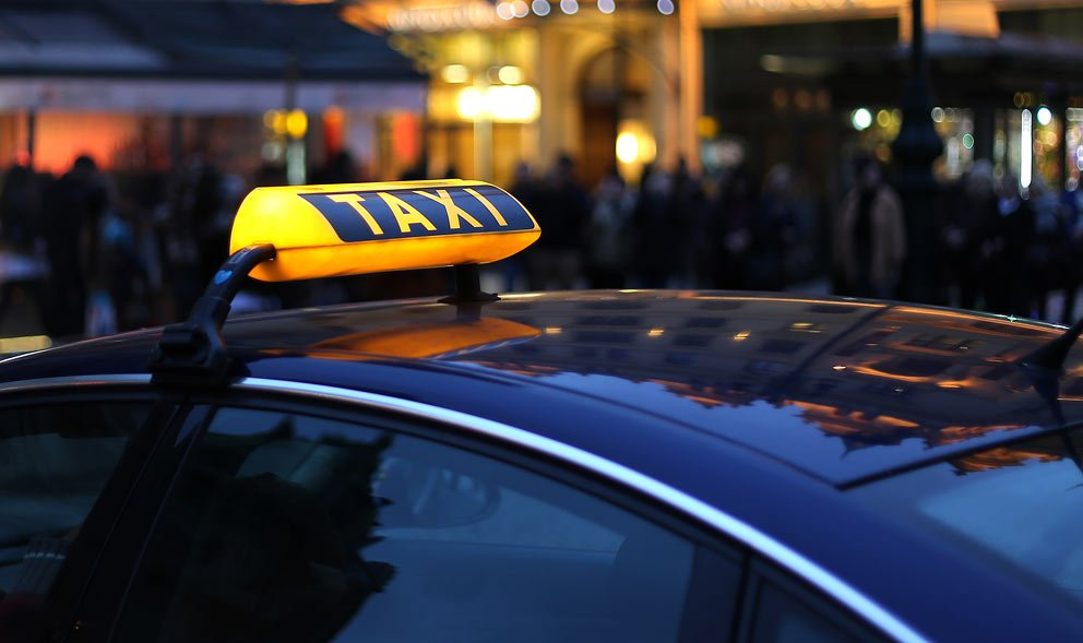 Limo & Taxi Insurance