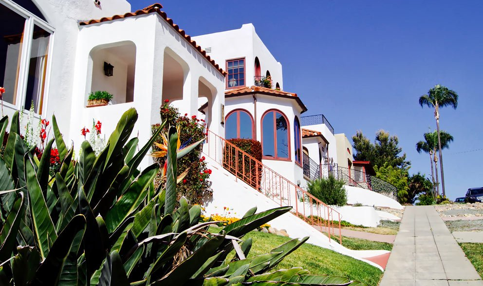 Get home insurance for your California home.